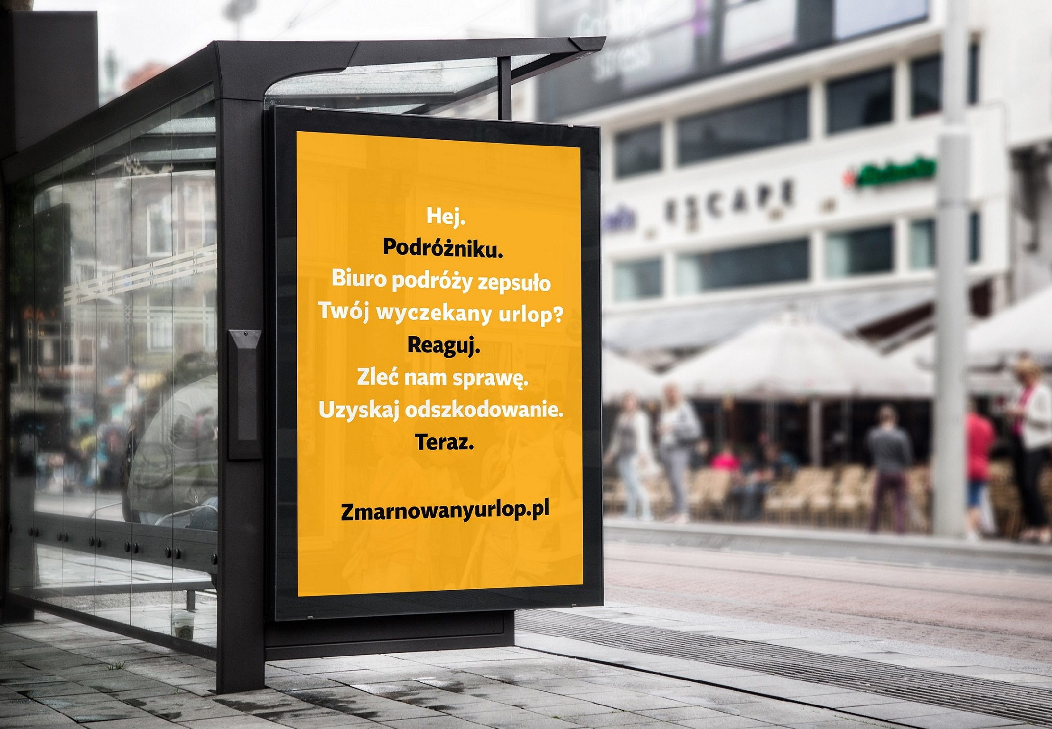 reklamacja nieudanych wakacji zmarnowanyurlop.pl
